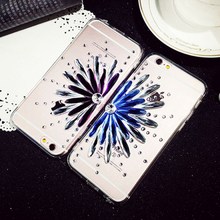 Buy Bling Diamond Coque Case Sony Xperia XZ C3 C4 C5 Z1 Z3 Z4 Z5 X Compact E4 E5 Fundas crystal rhinestone Capa cover Carcasa for $2.99 in AliExpress store