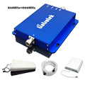 2015 HOT Cellular Signal Booster GSM 850mhz 1900mhz UMTS Dual Band Repeater for Family Use 850