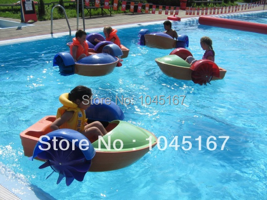 Fashion Powerful Plastic Boats Speed Children Game Kids Gift(China (Mainland))