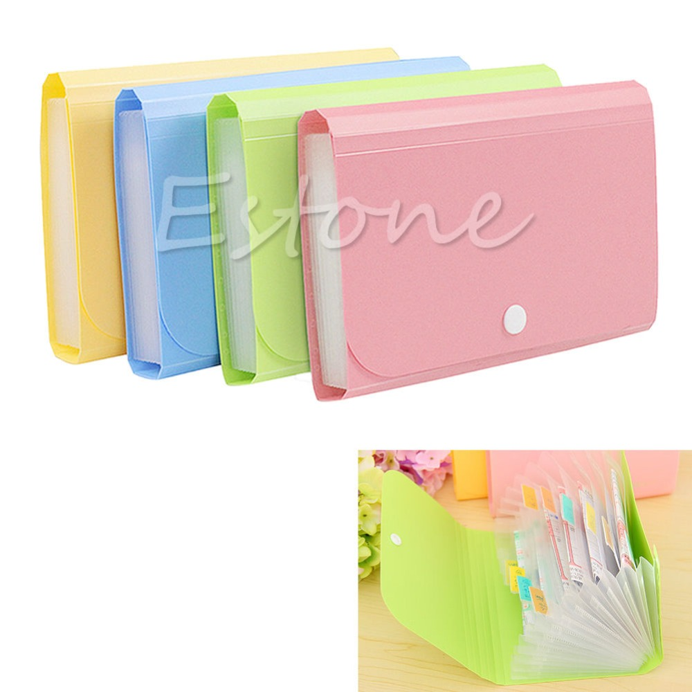 J34 free shipping document file bag pouch bills folder for Document pouch for shipping