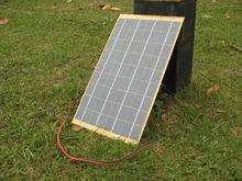 10w 12V Solar Panel Kit Home Battery Camping Carava&solar charger&solar panel#(China (Mainland))