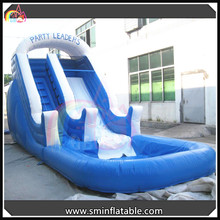 Hot selling large inflatable water slide,water slide with pool,cheap inflatable water slides games for kids(China (Mainland))