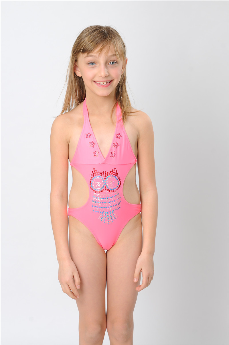 ATTRACO Girls' One Piece Swimsuits Leaf Print Ruffle Kids Swimwear. by ATTRACO. $ - $ $ 9 $ 15 99 Prime. FREE Shipping on eligible orders. Some sizes/colors are Prime eligible. out of 5 stars Product Features Cute ruffle detailing girls swimwear with leaf .