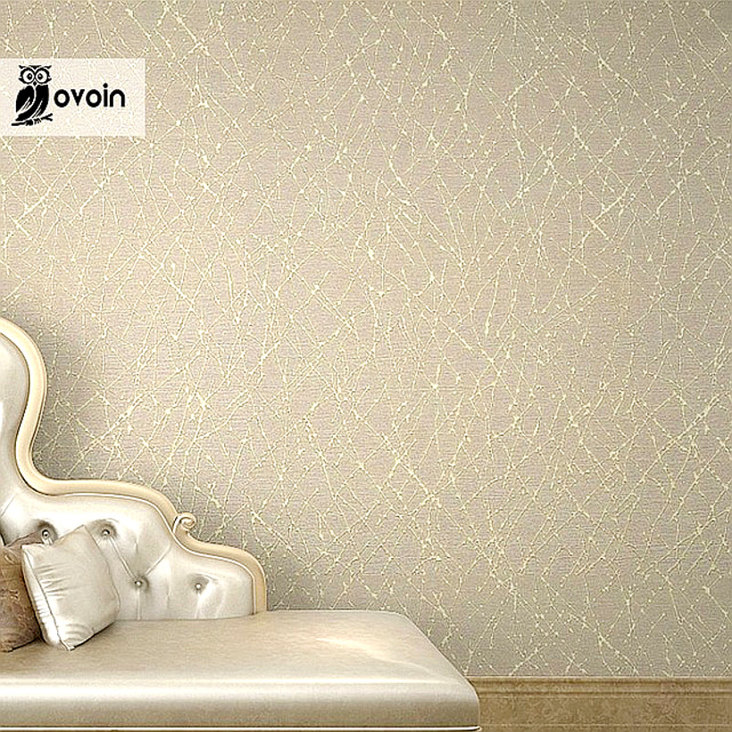 Buy neutral plain solid color modern for Papel texturizado pared