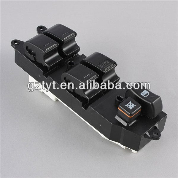 Auto Electric Window Switch 84820-60090 for Toyota Yaris/Hilux/Camry/4Runner/Land Cruiser<br><br>Aliexpress