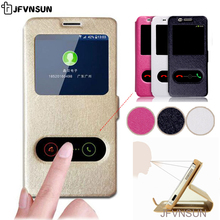 Buy Samsung Galaxy J1 SAMSUNG J1 2016 J1 ACE Mini Case Samsung J1 2016 J120 ACE NEW Window View Leather Flip Cover Phone Bag for $2.98 in AliExpress store