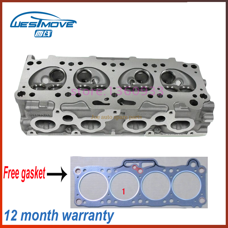 Mazda B2000 B2200 626 2 0 2 2 Sohc L4 8v New Cylinder Head: Popular Turbo Gasoline-Buy Cheap Turbo Gasoline Lots From