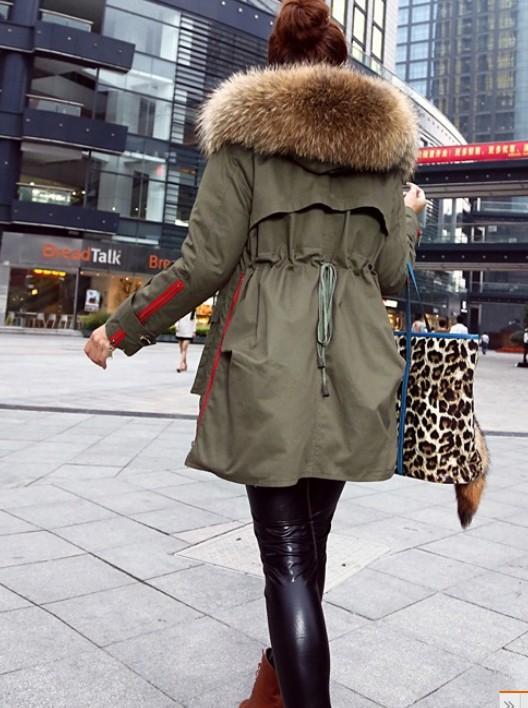 Womens Parka Coats Sale