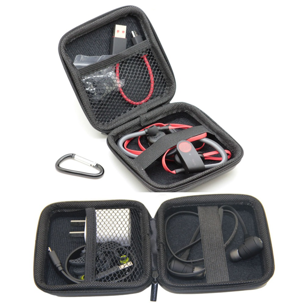 Hard case for bluetooth earbuds - beats earbuds case hard