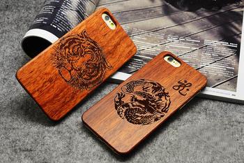 Etui dla iphone 6/6plus/6s/6s plus | drewniane