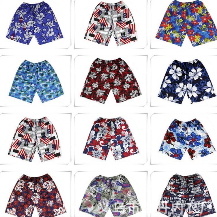 mens patterned shorts | Kjpwg.com