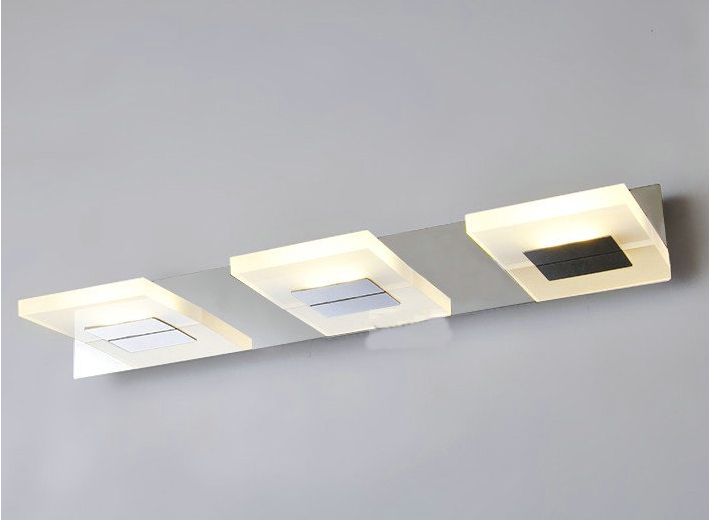 Contemporary Led Vanity Lights : led bathroom vanity lights - ChinaPrices.net