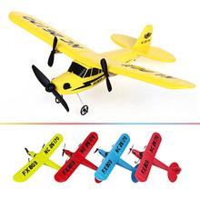2016 Новый HL803 RC Самолета epp 2CH rc радио управления самолетов планер самолета модели самолетов бпла хобби готов к полету rc игрушки