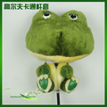 golf Club Head Covers,golf driver headcover,OEM animals headcover free shipping(China (Mainland))