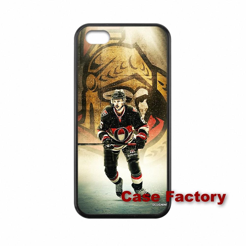 Ottawa Senators Hockey Team For Sony Xperia C M2 Z Z1 Z2 Z3 Z4 Z5 compact LG G2 G3 G4 L70 L90 Nexus 4 5 iPhone SE iPod Touch 6(China (Mainland))