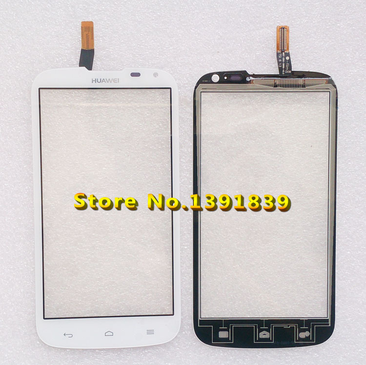 New Original Replacement Touch Screen Digitizer Glass for Huawei  Ascend G610 C8815 External screen White tool + Free Shipping