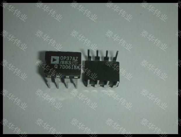 OP37FZ / OP37EZ, OP37AZ, OP37EP OP37FP DA DC DAC IC op amp IC(China (Mainland))