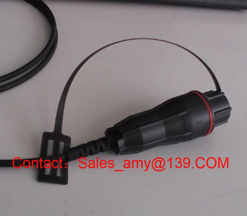 Sealed Connector System mm Sealing System sm 9/125