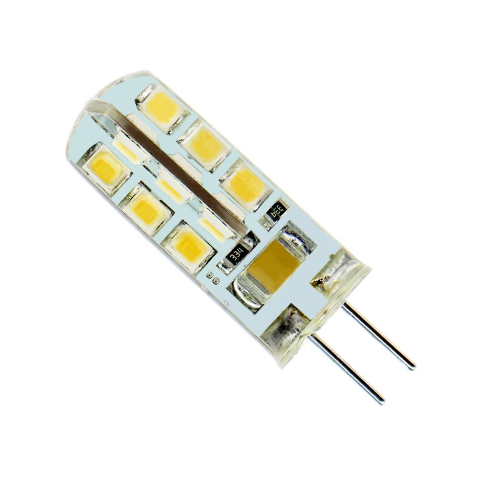 LED lamp Led bulb G4 led AC/12V 3W AC/DC 12V 5W G4 SMD 2835 3014 LED g4 light Replace 30/40W halogen lamp light Free shipping(China (Mainland))