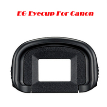 Buy Rubber Viewfinder EG Eyecup Eyepiece Canon 5D Mark III 5D3 5DS 5DSR 7D MK2 7D Mark II 1DX 1DS 1Ds Mark III 1D Mark IV III for $1.88 in AliExpress store