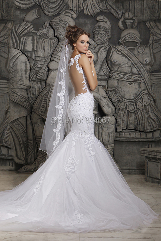 Design Wedding Dresses For Free Mermaid Wedding Dresses