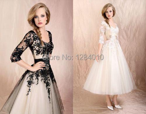 Вечернее платье Line Scoop Enbroidery /Evening Dresses