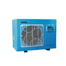 Large fish tank aquarium tank discharge refrigerant dense HYH-2.5DR-B temperature machine refrigerator(China (Mainland))