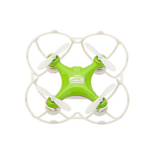 Flashing 6-Axis Gyro Mini Drone RC Quadcopter Headless Mode Remote Control Helicopter 360 Degree Flip
