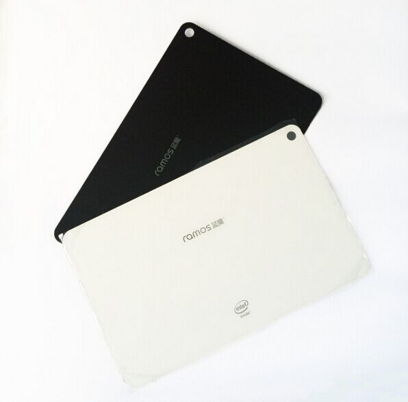 "Hot Sale New 8.9"" Ramos i9 3G Intel Z2580 Tablet Back Plastic Cover Panel Shell Bottom Plate Parts Replacement Free Shipping(China (Mainland))"