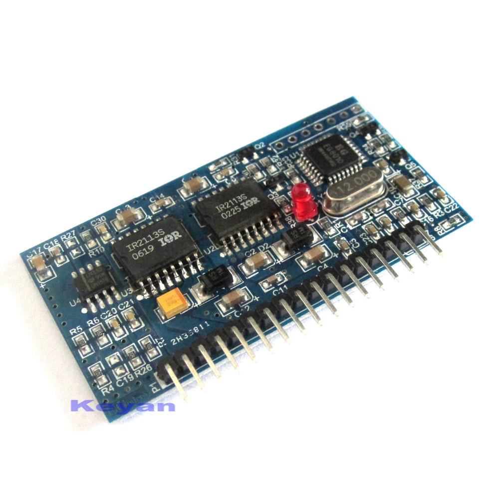 "Free Shipping! 1PCS Pure sine wave inverter driver board EGS002 ""EG8010 + IR2110"" driver module(China (Mainland))"