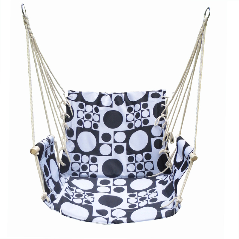 New Oxford cloth Hanging chair swing chair indoor strap swing multifunctional emperorship swing lanyard Hammock indoor outdoor(China (Mainland))
