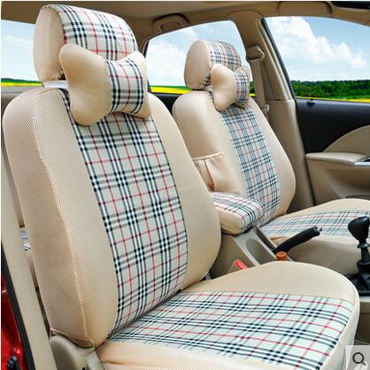 Universal Car Seat Cover volkswagen vw passat cc b5 b6 b7 polo golf tiguan 5 6 7 jetta touareg car accessories mk4 sedan - Integrity first, business second store