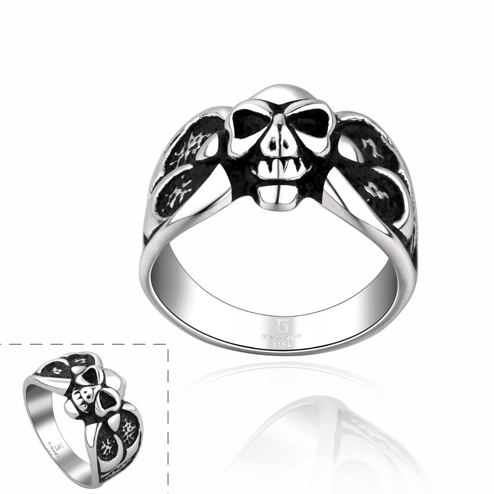 2015 cute animal rings anneaux pour les femmes bijoux bague women bijou acier inoxydable punk rock 316l steel series punk rock(China (Mainland))