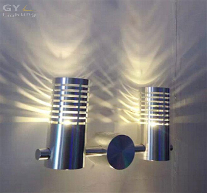 Adding Wall Lights To A Room : Aliexpress.com : Buy AC100 240v 2W Led decorative wall lamp living room Bar Disco KTV walls ...