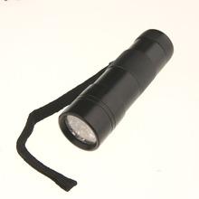 High Quality Uv Curing Lamp None Glue Shadow Uv Glue Curing Light Uv Flashlight Free Shipping(China (Mainland))