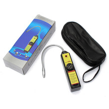 Refrigerant Leak Detector Air Conditioning R22a R134a Gas Analyzers