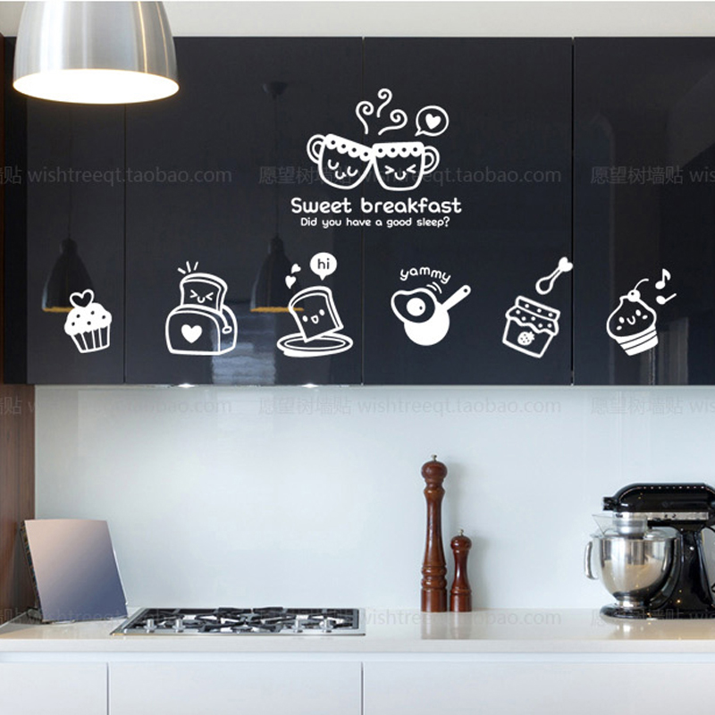 Muurstickers Keuken Koffie : Online kopen Wholesale cake decorating thuis uit China cake decorating