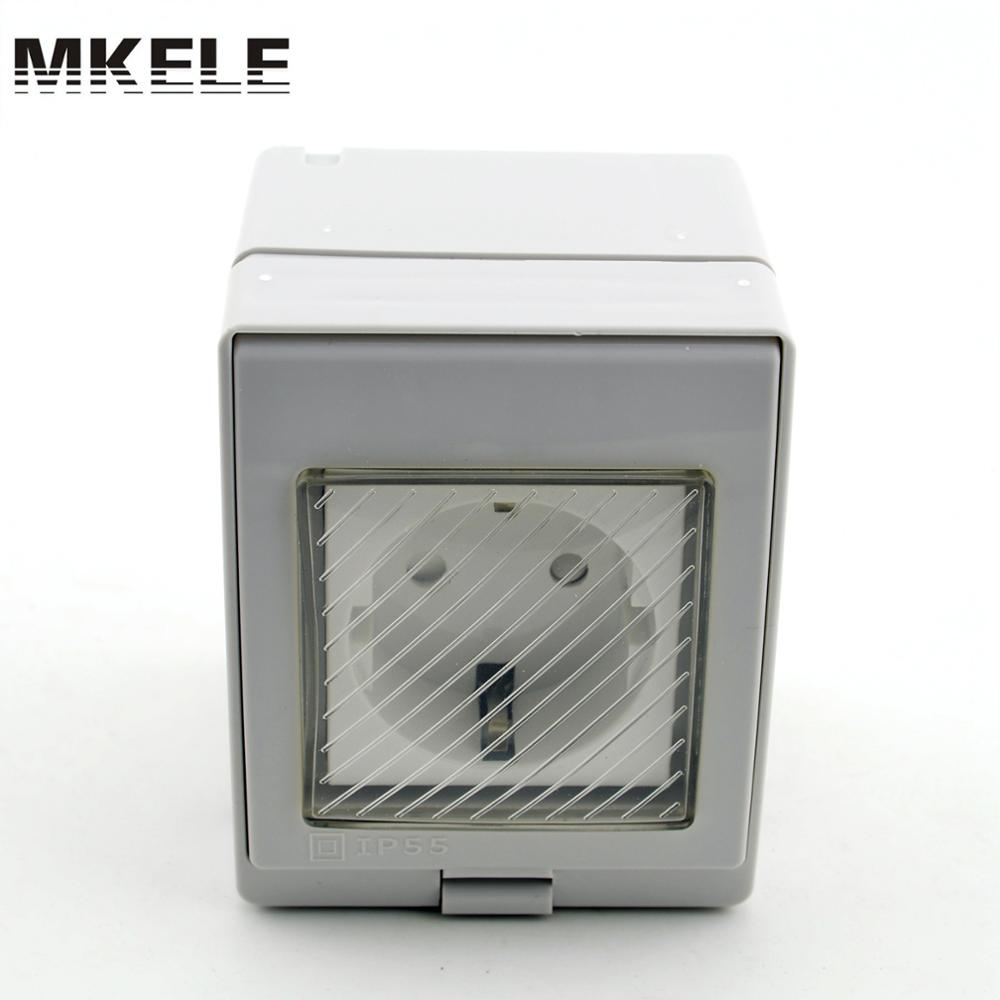 Online Buy Wholesale Outdoor Socket From China Outdoor Socket Wholesalers A