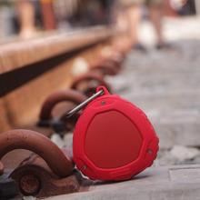 Bluetooth Speaker 4.0 Mini Sport IPX4 Waterproof Stereo Portable MP3 Player Handsfree Outdoor wireless speaker NILLKIN(China (Mainland))