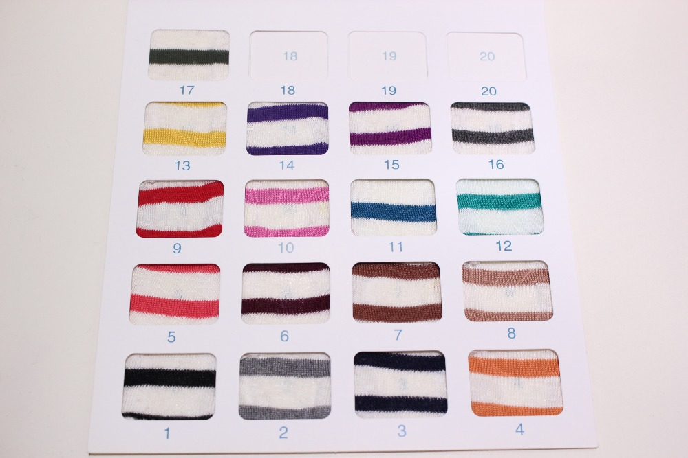 Wholesale Factory direct sales Jersey Linen Stripe Knitted Fabric F171#(China (Mainland))