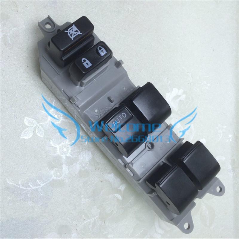 Online buy wholesale toyota camry window switch from china for 2002 toyota camry power window switch