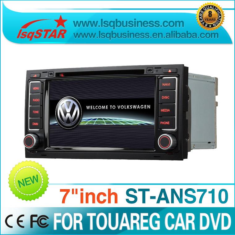 "LSQ STAR 7"" VW Touareg/2012 Multivan (T5)car dvd player with DVD/CD/Mp3/Mp3/Bluetooth/IPOD/Radio/PIP/6V-CDC/TV/GPS! 3G!(China (Mainland))"