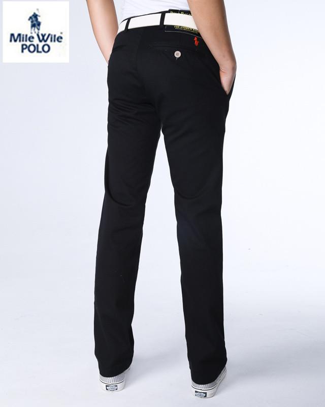 Polo Pantalones