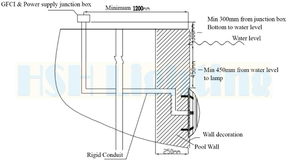 pool light wiring diagram pool get free image about wiring diagram