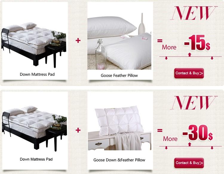 mattress pad750