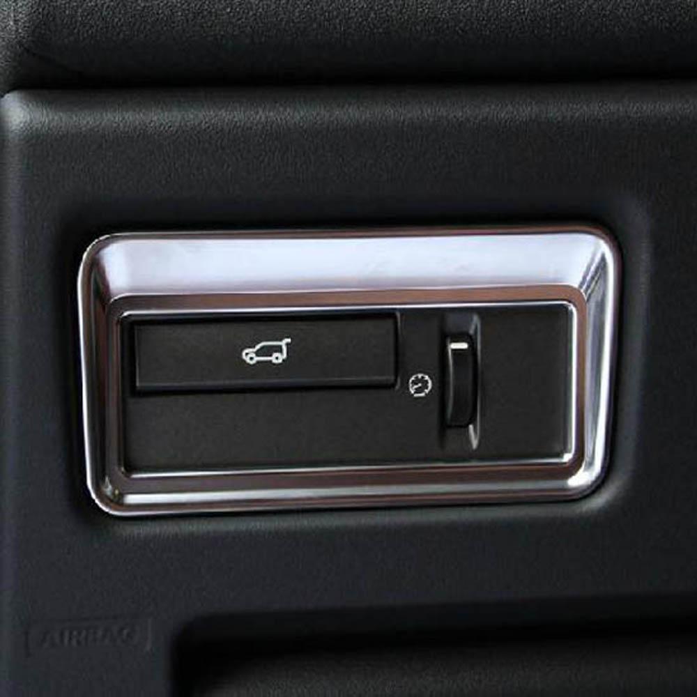 interior accessories for range rover sport evoque