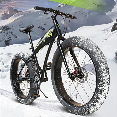 New Mountain Bike 26 inch Bicycle Aluminum Alloy Road Bike 21speed Bikes Bicicletas Snowmobile ATV Halley car(China (Mainland))