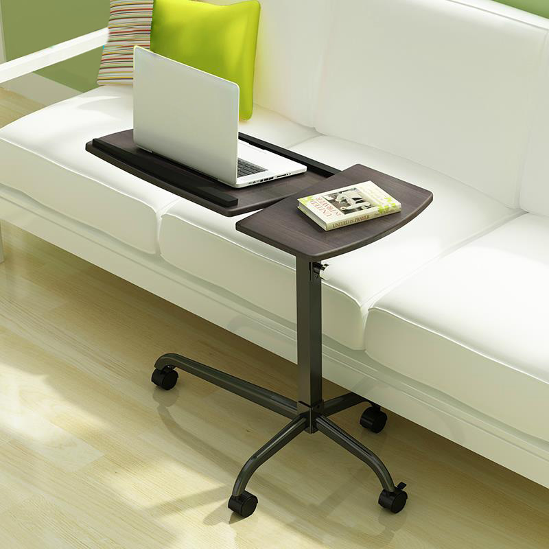 Free shipping Office furniture mobile computer desk standing desk for