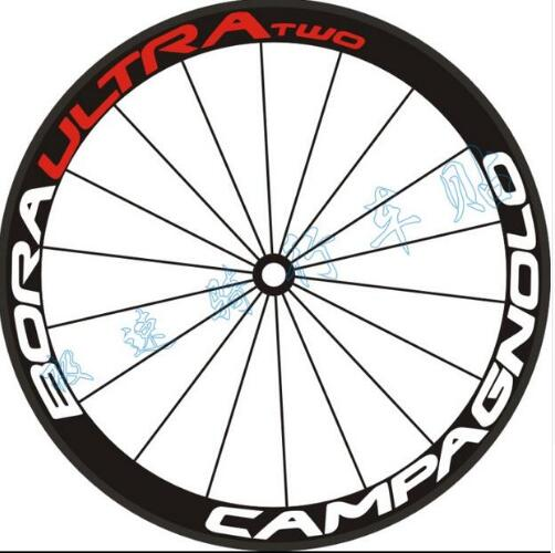 Bicycle sticker colnagos bora ultra 700C rim clincher 40/50mm decal road bike Wheels mtb rims frame wheelset stickers fixed gear(China (Mainland))