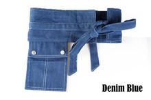 HATCYGGO деним широкий Корсет Джинсы женские ремни с карманом для отдыха Cummerbund для вечерних платьев женские ремни одежда аксессуары(China)